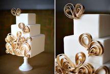 Beautiful Cakes / by Noelle Salinas