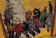Articles About Vintage Clothing & The Cats Pajamas / Here you can find press about The Cats Pajamas; articles about vintage we have recreated including those by Terry McCormick; tips and tricks for caring for vintage & more. #Vintage # The Cats Pajamas # Caring for Vintage Clothing / by The Cats Pajamas