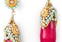 earrings-inspiration / by Julie Shepard