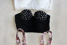Cute Clothes :) / by Gina Tuthill
