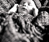 Newborn Photos / by MamasHeels