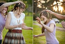 Bridal Shower Ideas / by Nicole Gordon