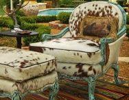 Furniture / by Debbie Thornton