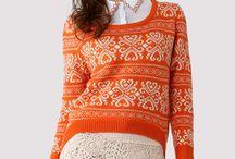 Sweaters / by carolina vasconcelos