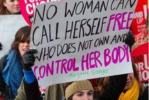 Feminist / by Lana La Fata