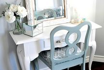 Home Decor / by Katie Kalis