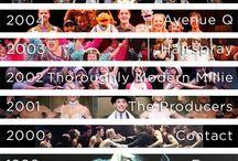 Broadway / by Briana Morgan