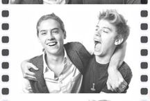 Dylan/Cole*sprouse / by ay@ka