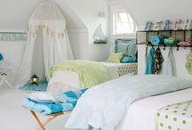 Sydney's room / by Sara Moore
