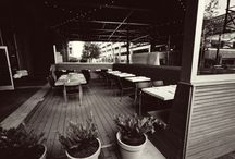 Restaurants in Durham & Chapel Hill / by Elizabeth Lineberry