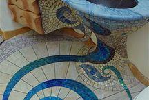 Mosaics / by Donna McClain