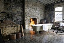 [home] Bathroom / by Magdalena Franco