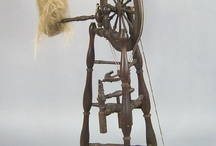 Spinning Wheel Turns / by Kathy Lowry