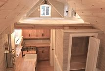 Tiny Home Obsession / by Hope Gilstrap