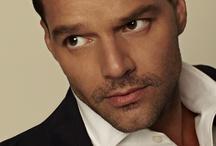 Ricky Martin / by Jeffery Mullins