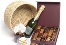Coffrets cadeaux / by Chocolat D'lys Couleurs