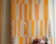 patchwork / by Alicia Calderon Guijarro