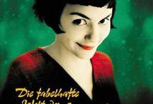 favorite movies / by Petra Floyd