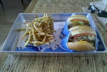 Restaurants / by Hilary (Suburban Food Nerd)