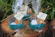Fabulous Favours / by Heirloom Magazine