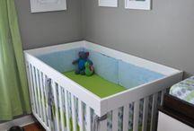 babyroom / by Krista Neal