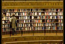 Book Lover / by John McCarthy