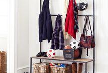 Organization / by Linda Merrill Decorative Surroundings