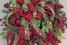 christmas christmas christmas / by Karen Elliott
