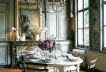 Chez Nous / by Roxanna Urdaneta