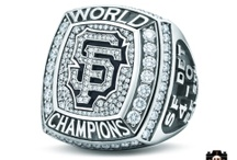 2013 #SFGiants Ring Ceremony / by San Francisco Giants