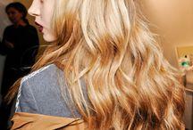 hair / by Manda Empey