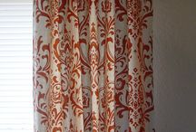 Damask Decor / Damask print decor, bedding and furniture / by Inspired Decor