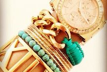 I love jewelry....... / by Sandra Small