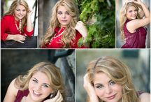 Nicole's Senior Session / by Pam Rowell Photography