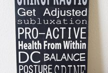 Chiropractic  / by Move Well Chiropractic
