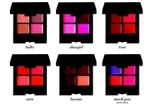 Lip 4! / by Sleek MakeUP