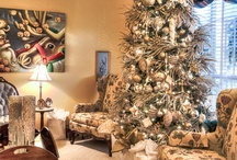 Christmas Tree Decor / by Barbara Poole