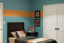 Kid's Room / Engage your children in saving energy. Installing a dimmer in a child's room saves energy and extends bulb life.  / by Lutron Electronics