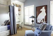 Bedroom / by Colleen Andrews