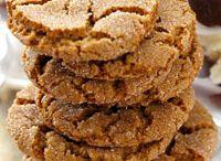 Emerson Loves Cookies and Bars / by Melinda Huggins