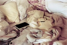 - comfy and cozy / by Jessica Adkins