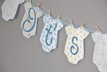 Baby Showers / by Ashley Lundgren