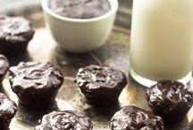 gluten free / by Danielle Mercier Basile