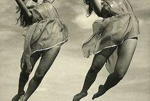Dance <3 / by Hannah Hart