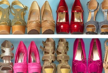 Oh my God, shoes / Remember, I'm doing everything you're doing in heels.  / by Amanda Sarnes