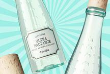 Benefit Cosmetics UK / by Corinne Faulkner