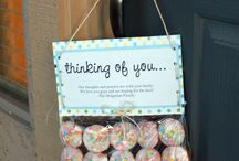 craft / gift idea / by Shirley Thompson