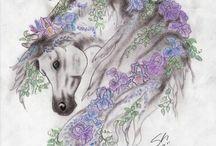 Tattoo ideas / by Darcie Schneidewind