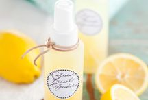 Bath and Body / by Shelbi Huntter