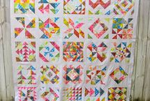 patchwork / by Laura Ivey